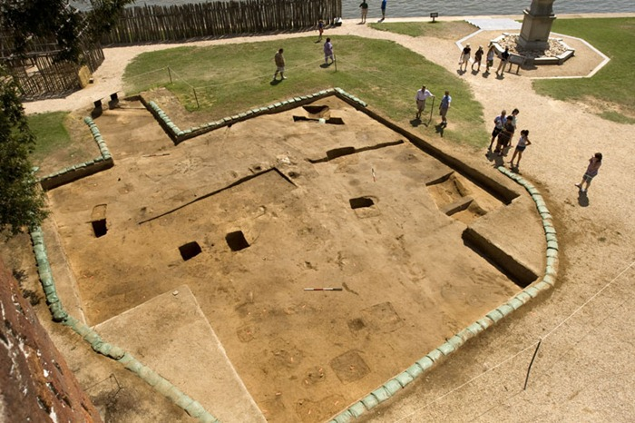 Archaeology top 10 colleges in usa